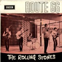 Rolling Stones,The - Route 66 - Come On - Mona (DFEA 7521) Australia